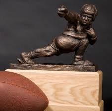 Fantasy Football Armchair Quarterback Trophy Fantasy Football Trophies Crazy Time Nears Fantasytrophies Com