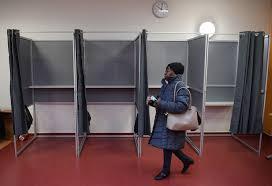 bureau de vote ouvert jusqu à quelle heure résultats élection présidentielle 2017 à quelle heure seront ils
