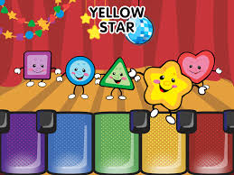 Colors Shapes U0026 Colors Music Show Android Apps On Google Play