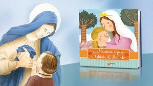 apparizione madonna delle ghiaie editrice shalom la madonna appare a ghiaie di bonate