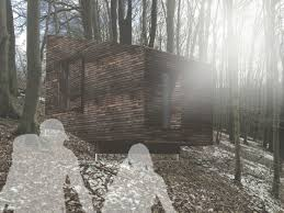 winners of backwoods cabin of the future competition announced