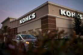 kohl u0027s closing stores as sales growth expected be anemic fortune