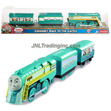 thomas and friends trackmaster motorized railway 3 pack train set thomas and friends trackmaster motorized railway 3 pack train set connor s race to the castle