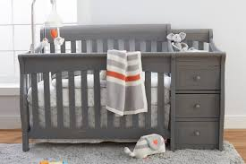 Princeton Convertible Crib Princeton Elite Crib Changer Sorelle Furniture