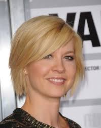 best short to medium hairstyles for women over 40