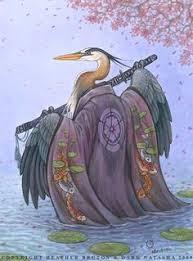 denise parker blue heron sunset 2d design ideas pinterest