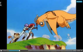 Dragonite Meme - remember when team rocket stopped a dragonite with a frying pan
