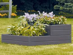 Raised Garden Beds How To - how to build tiered raised garden beds ebay