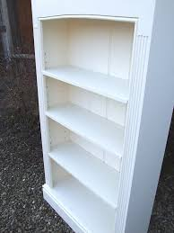 Free Standing Bookcases 22 Best Painted Freestanding Bookcases Images On Pinterest Pine