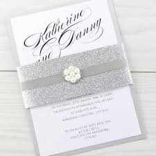 wedding invite bespoke wedding invitations stationery free sles