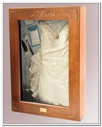 Wedding Wishes Keepsake Shadow Box Wedding Dress Shadow Box This Would Be So Awesome For A Christmas