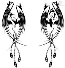 phoenix tattoo designs all tattoos design