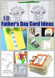 s day card ideas wait for