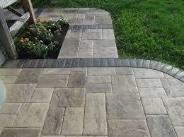 best 25 stamped concrete ideas on pinterest concrete patio