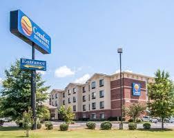 Comfort Inn And Suits Comfort Inn U0026 Suites I 85 Montgomery Al See Discounts