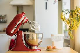 Kitchen Stand Mixer by All The Different Types Of Kitchenaid Stand Mixers And Which One