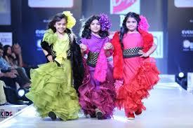 ritu beri dress designers india spring summer kids child fashion