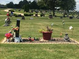 New Year S Cemetery Decorations by Crews At Monmouth Cemetery Say Some Plot Decorations Are Against