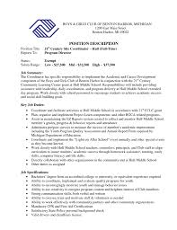 Meeting Coordinator Resume Cover Letter Special Event Coordinator