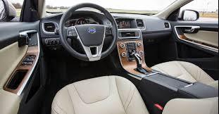 2005 Volvo S60 Interior Volvo S60 Interior Justsingit Com