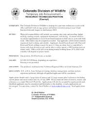 Lab Technician Sample Resume by Food Lab Technician Cover Letter