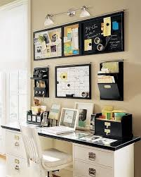 Desk Organizing Ideas Home Office Design And Decorating Ideas Organizing