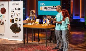 shark tank game table where can you buy nerdwax from shark tank come on fellow nerds