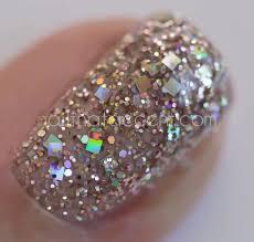 opi rose of light ahhhh perfect glitter nails pinterest