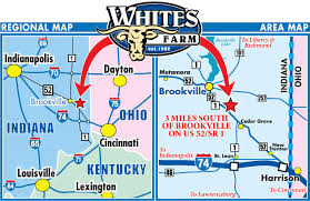 Indiana Travel Directions images Welcome to white 39 s website gif