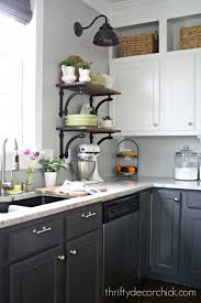 Two Tone Kitchen Cabinet Doors Country Kitchen Best 25 Two Tone Kitchen Cabinets Ideas On