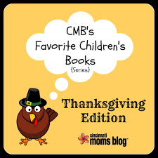 thanksgiving books preschool cincinnati moms blog u0027s favorite children u0027s books thanksgiving