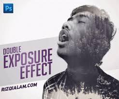 tutorial double exposure photoshop cs3 cara membuat efek double exposure di photoshop rizqi alam
