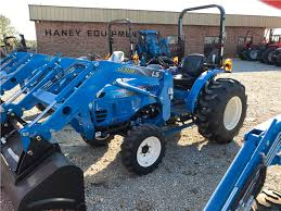 2016 ls tractor xg3025 tractor loader box cutter and trailer