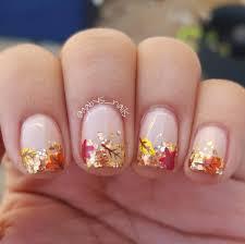 25 thanksgiving nail ideas