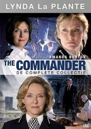 the commander tv series