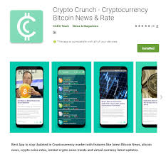 Crypto Crunch News Trends On - what is the best and most instantaneous crypto financial news