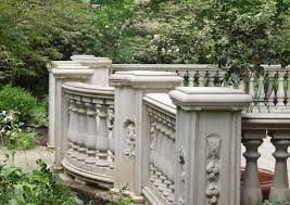 vytas ornamental concrete balustrades