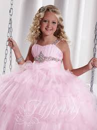 tiffany princess tulle junior pageant dress 13328 pageantdesigns com