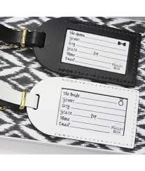 and groom luggage tags groom luggage tags mr and mrs gifts the paisley box