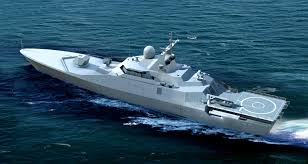 new project 23420 small anti submarine warfare ship thai