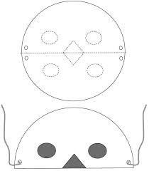 kidtastic animal masks