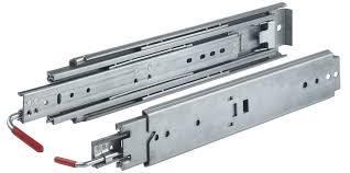drawer slide locking mechanism 28 locking drawer slides heavy duty 03338 028 44100