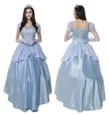 Cinderella Halloween Costume Adults Buy Cinderella Cosplay Costumes Cinderella Halloween