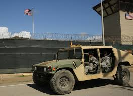 military hummer drawing us review board rejects kenyan release bid from guantanamo