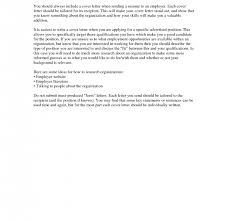 luxury idea what to include in cover letter 16 22 template for