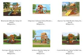 Big Backyard Swing Set Big Backyard Swing Set Reviews U2013 From 4 Separate Online Suppliers