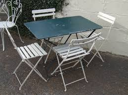 Vintage Metal Patio Furniture For Sale - vintage outdoor furniture best images collections hd for gadget