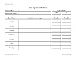 daily site report template construction daily report form site format in excel progress for