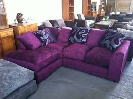 Velvet Sofa For Sale by Captivating Purple Tufted Velvet Sofa Design