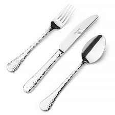Cutlery Set Stanley Rogers Bolero 56 Piece Cutlery Set Peter U0027s Of Kensington